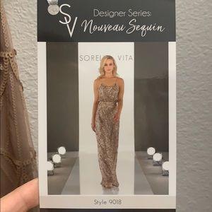 b7834b0e516 SORELLA VITA Dresses - Sorella Vita style 9018 Bridesmaid Dress
